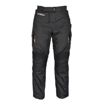 Oxford Wildfire 2.0 Mens Textile Waterproof Armoured Motorcycle Pants 2XL